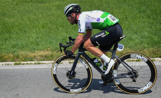 Mark Cavendish 2019
