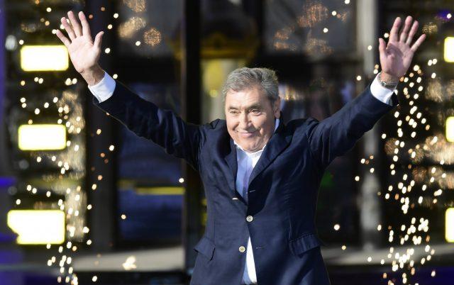Eddy Merckx 2019