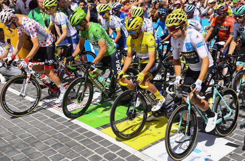 Tour de France 2019 - Stage-4