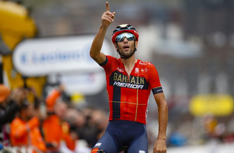 Vincenzo Nibali 2019
