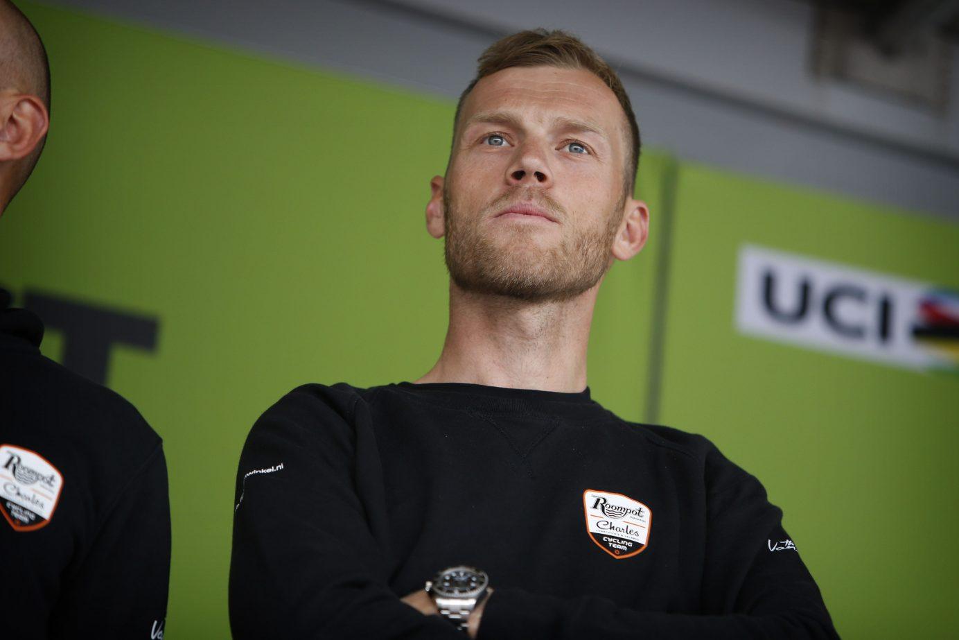 Lars Boom 2019