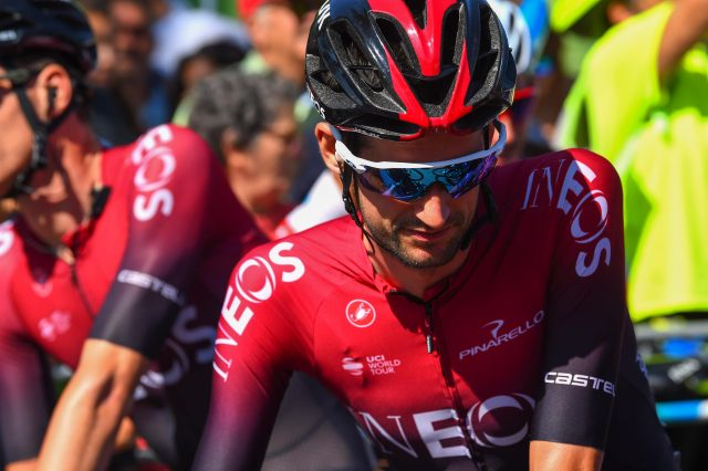 Wout Poels 2019
