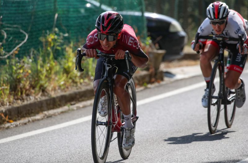 Egan Bernal 2019