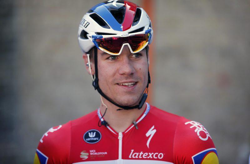 Fabio Jakobsen 2020