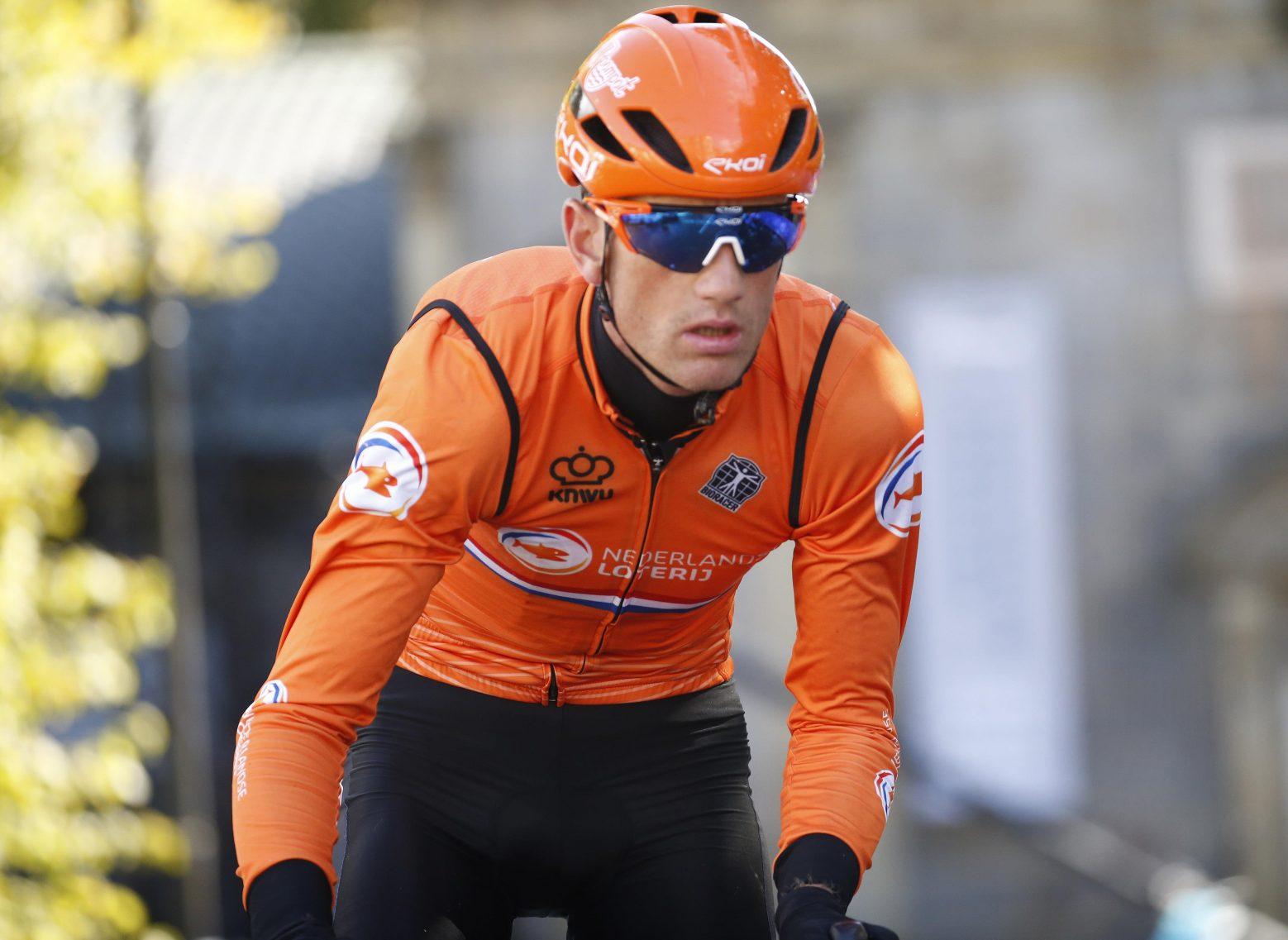 Pieter Weening 2019