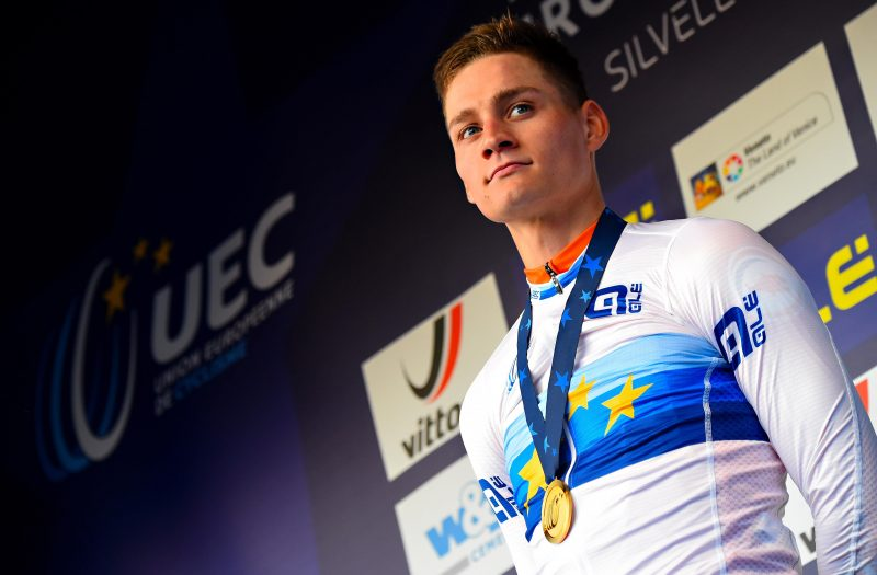 Mathieu van der Poel 2019