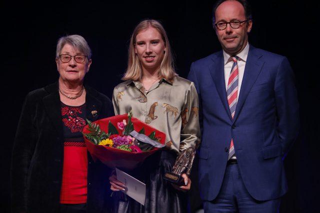Lorena Wiebes 2019