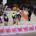 Zilvermeer cyclocross Mol