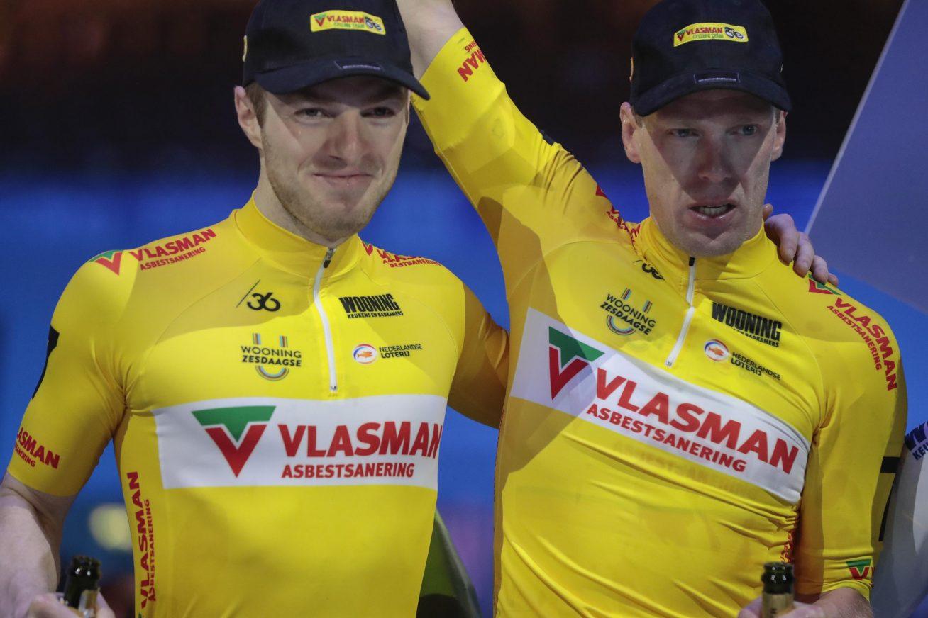 Wim Stroetinga en Yoeri Havik
