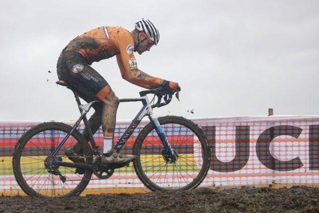 Mathieu van der Poel 2020
