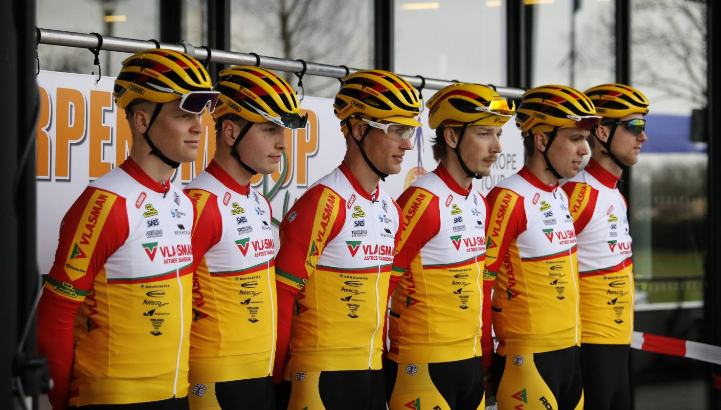 Vlasman Cycling Team