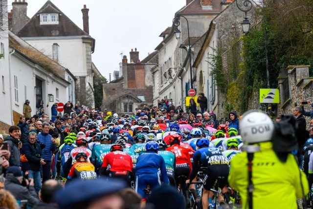 Paris - Nice 2020 stage 1