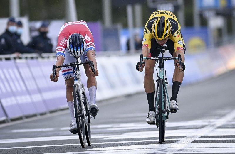 Ronde van Vlaanderen 2020 elite mannen
