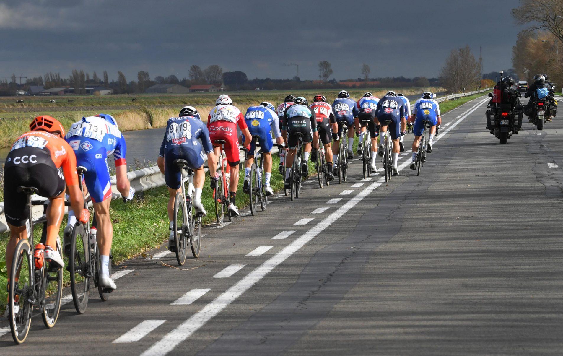 Driedaagse Brugge-De Panne Mannen