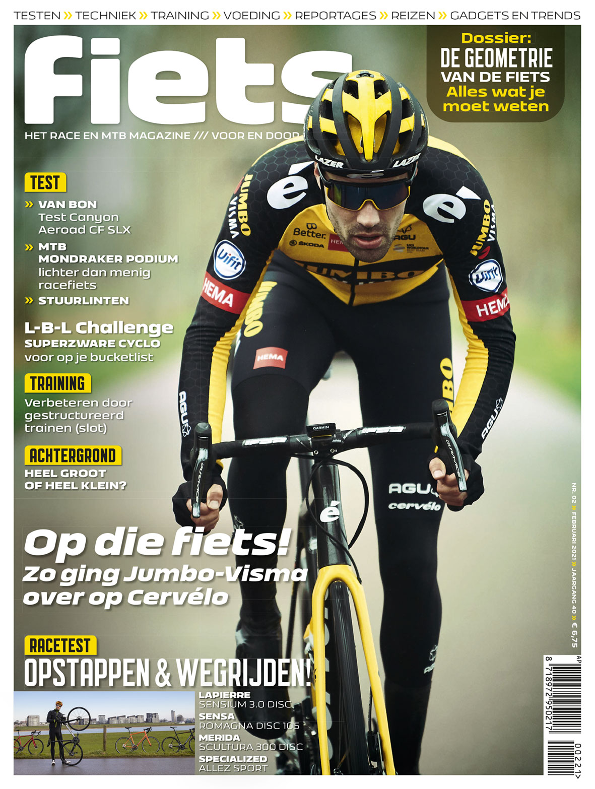 Cover Fiets 02:2021