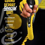 Cover Grand Depart 2021