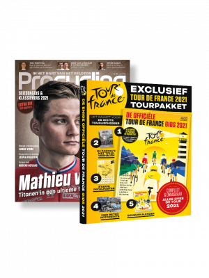 Cover Procycling en Tourbox