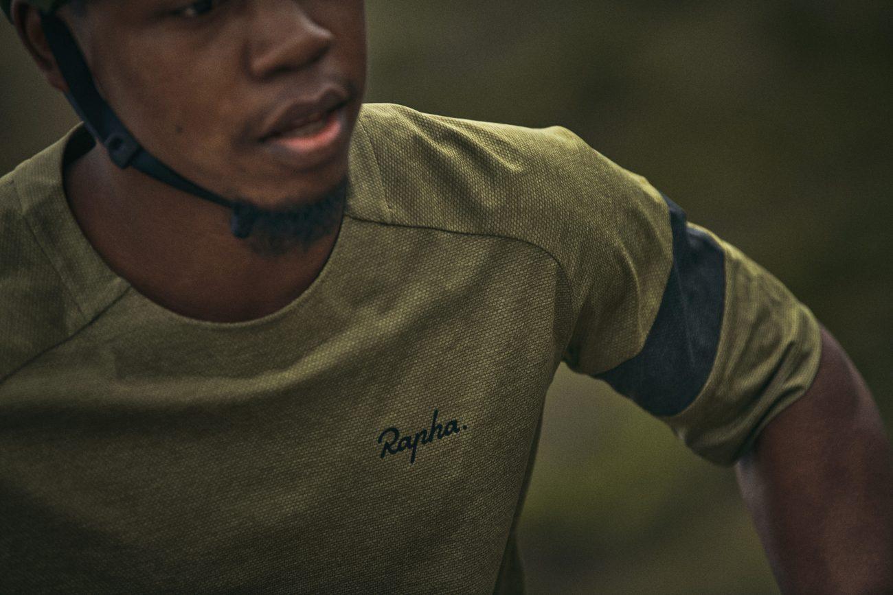Rapha Trailwear