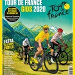 Officiële Tour de France Gids