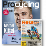 6 nummers Procycling + 4 nummers Fiets