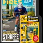 6 nummers Fiets + Tour de France pakket 2019