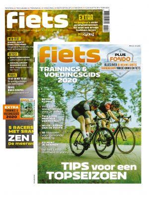 FTS editie 12 plus special