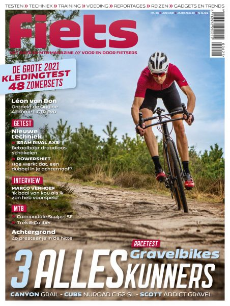 Cover Fiets 06