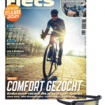 12 nummers Fiets + Special + BBB Fuse fietsbril