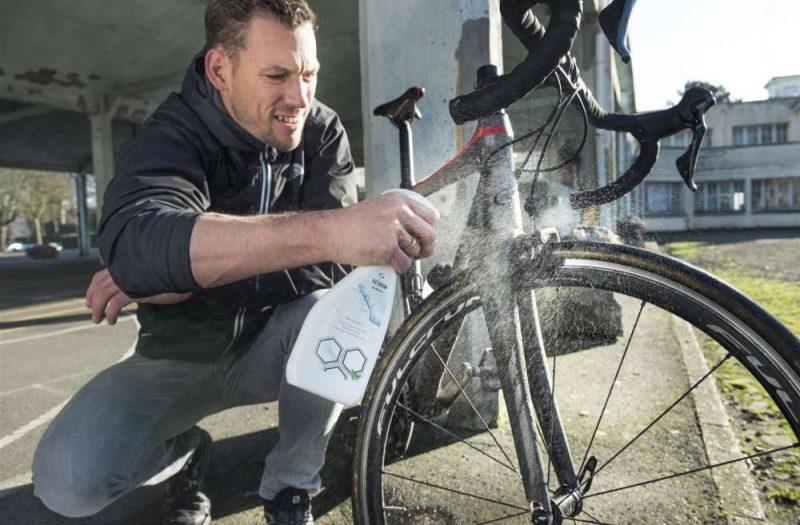 Futurum Bike Shampoo