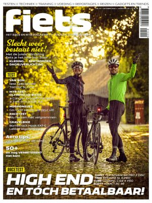 Fiets 10 cover