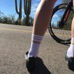 Fiets x Sockeloen sokken