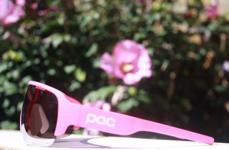 407444bad795b1 Getest  POC DO Half Blade zonnebril - Fiets.nl Race en MTB