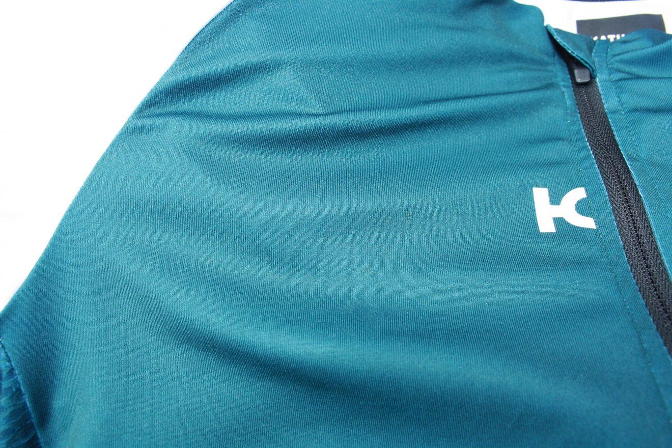 ... K geen prominente plaats gekregen op het ICON shirt. Slechts een mager  k tje siert er op de voorkant van het shirt c1e5f19ca