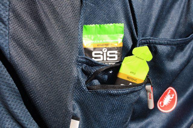 SIS Sportvoeding