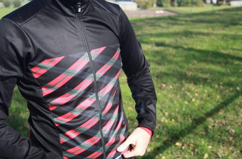 Zero RH+ Lab Jacket