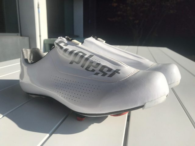 Suplest Aero Carbon Road Shoe