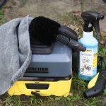 Kärcher Mobile Outdoor Cleaner