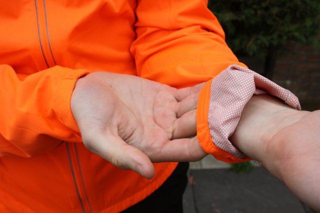 Craft Verve Rain Jacket