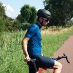 Greg LeMond Limited Edition Jersey
