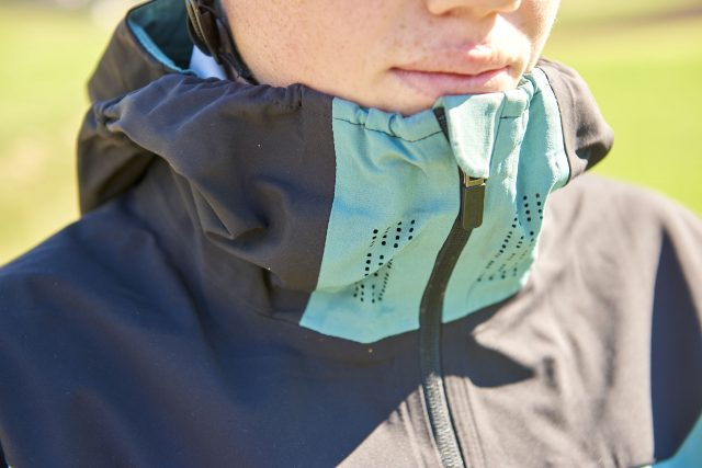 ION Traze Select Hybrid Jacket