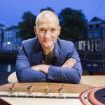 Karl Vannieuwkerke 2018