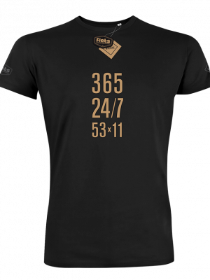 La_Machine_Fiets_Never_Not_Riding_T-shirt_Special_Edition_Labels