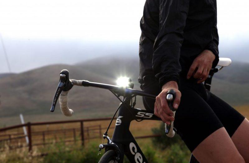 Lezyne verlichting met Daytime Flash | Fiets.nl - Race en MTB website