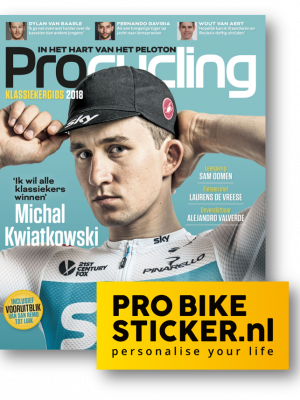 PBS Procycling shop