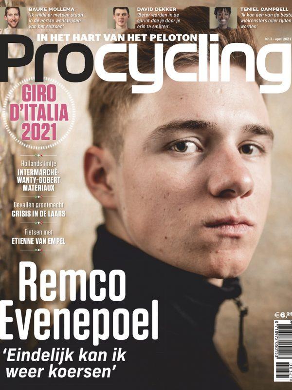 Procycling Girogids
