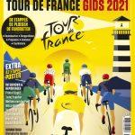 Officiële Tour de France Gids 2021