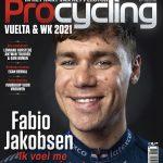 Procycling Vuelta & WK 2021
