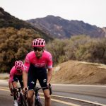 POC Ventral Air, EF Education First