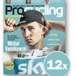 12 nummers Procycling
