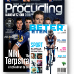 6 nummers Procycling + Beter Eten gids